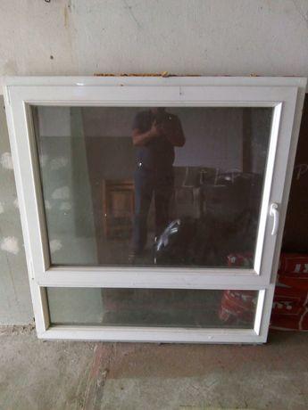 okna plastykowe z demontażu