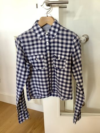 Camisa Abercrombie & Fitch S