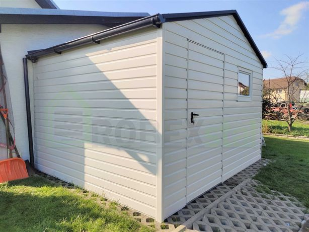 Domek gospodarczy domek narzędziowy pomieszczenie gospodarcze 4x3