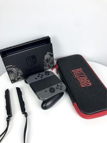 Консоль Nintendo switch diablo edition приставка