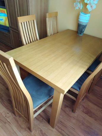Stół rozkładany Warto!