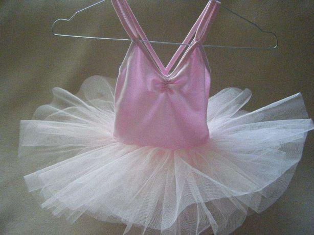 Tutu Ballet crianca em maillot - Novo (artigo nacional)