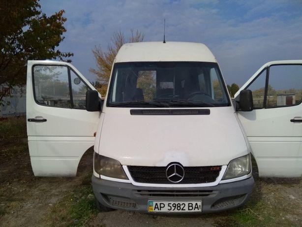 продам или обменяю автомобильMercedes-Benz Sprinter311 2003г