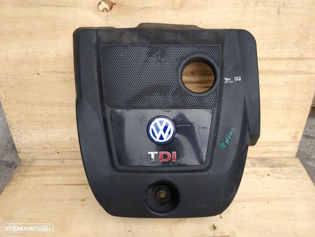 Tampa do motor vw golf IV 1.9 tdi 130