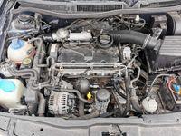 Silnik VW Golf IV Bora 1.9 TDI 101KM ATD