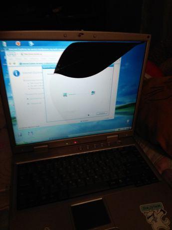 Ноутбук Mitac 8575