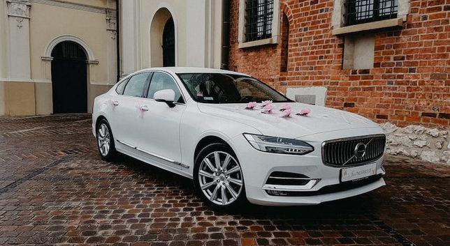 Auto do Ślubu Volvo Wesele Audi Mercedes BMW