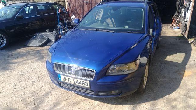 Volvo v50 s40 maska 476-46