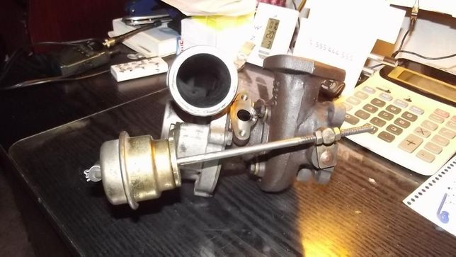 Turbosprężarka -A60 do sam. AVIA A60