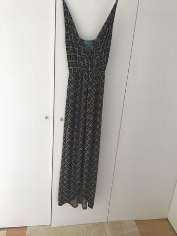 Vestido Vintage Bazaar