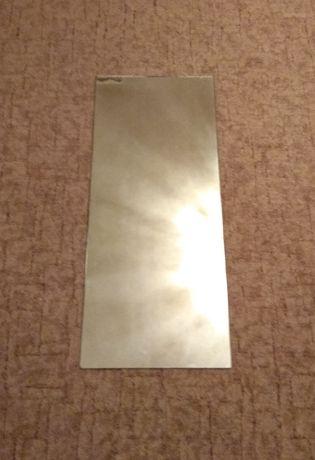 Зеркало 70см×30см, в хорошем состоянии, без дефектов