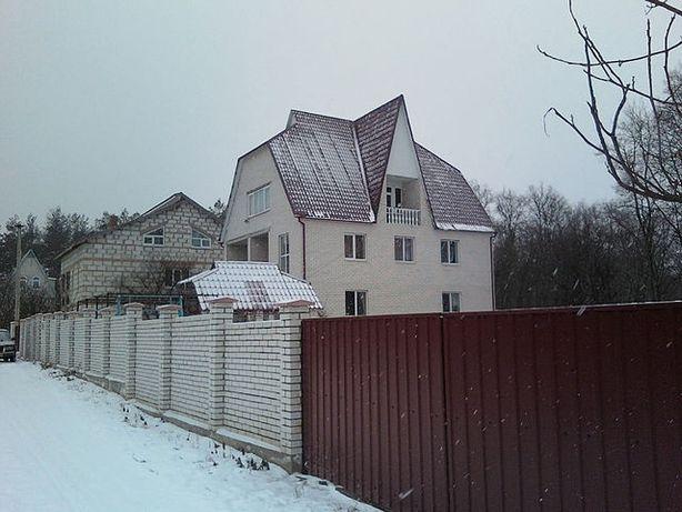 Продам дом киевская обл 20км по житомирской трассе