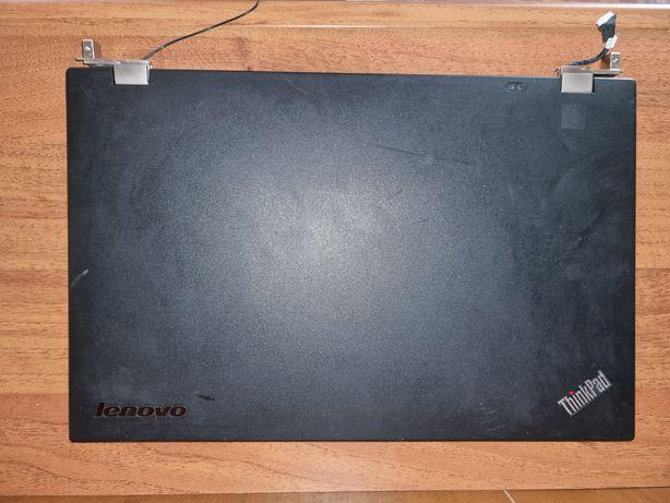 Разборка ноутбука Lenovo ThinkPad L530