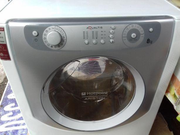 Máquina Lavar roupa HOTPOINT - PEÇAS