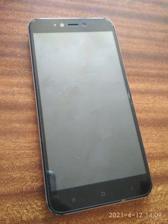 Xiaomi Redmi Note 5A 3/32