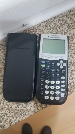 TI-84 Plus calculadora