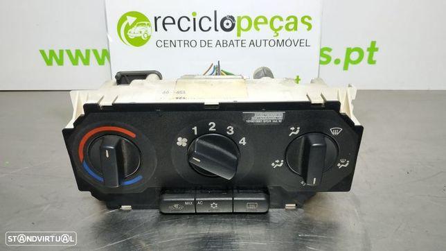 Comando De Sofagem Opel Astra G Hatchback (T98)