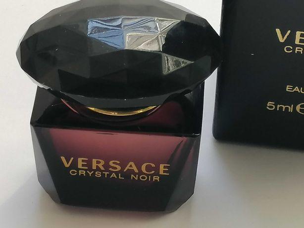 Versace noir туалетная вода