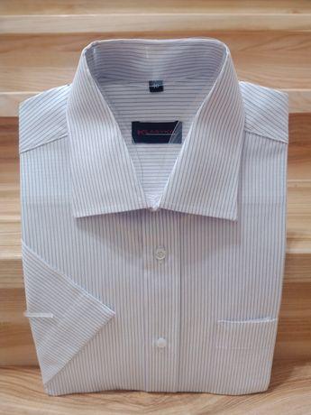 Nowa koszula męska 40 Klasyka