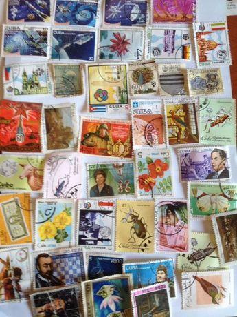 Колекция редких марок