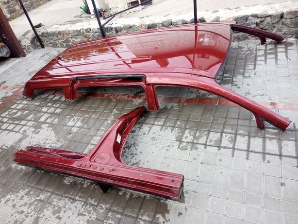 Крыша кузова Toyota Sienna lll (2010- ) разборка запчасти авторозборка