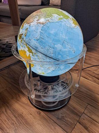 Globus Discovery Obrotowy 360 stopni