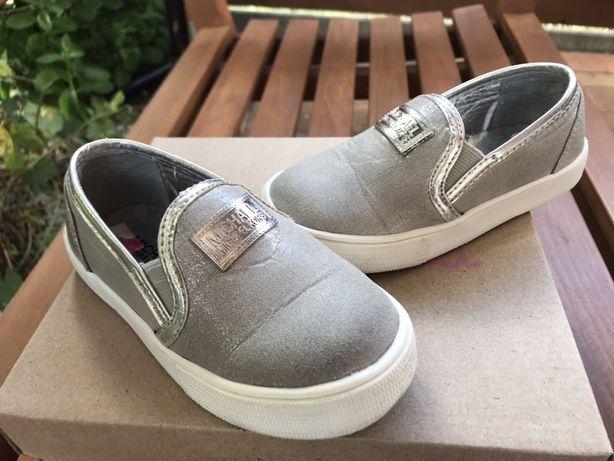 Buty dziecięce Michael Kors