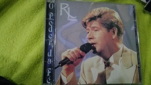 CD - Roberto Leal