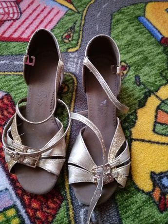 Туфли для танцев 19,5 см