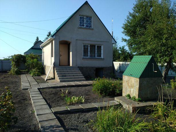 Отличный домик с. Галинка, садовый кооператив