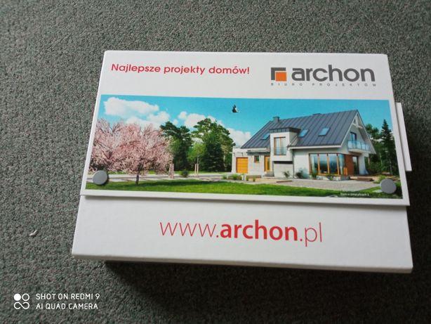 Pilnie sprzedamProjekt budowlany Dom w Jagodach 2