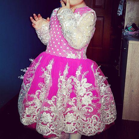 Piekne Sukienki mama&córka