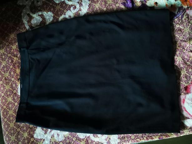 Spódnica Czarna r. 42