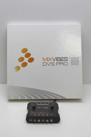 interface audio MIX VIBES U-MIX44