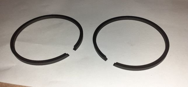 Oryginalne pierścienie tłokowe wsk125 na 1 szlif