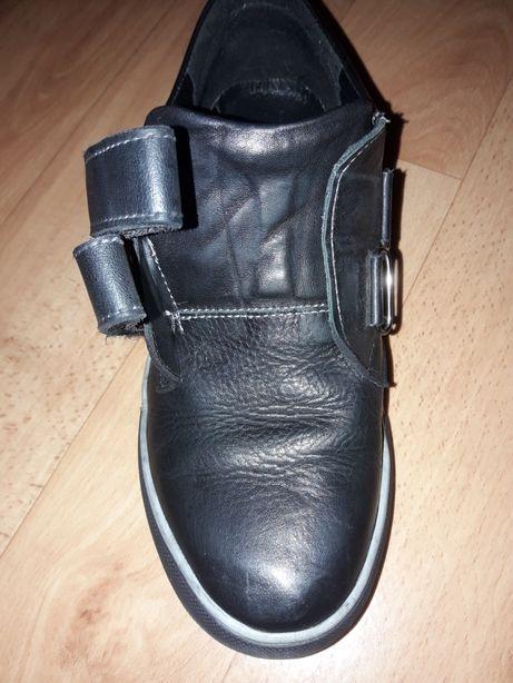 Туфли мальчуковые MAXUS