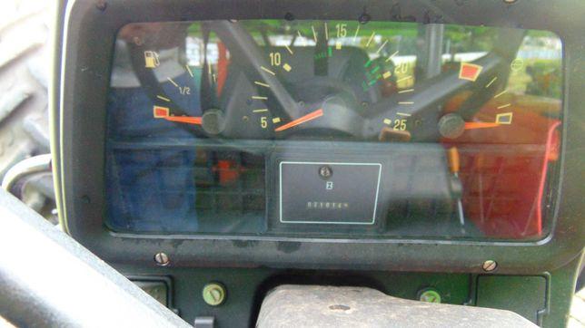 Trator Massey Ferguson 4255 , tração 4x4, 95cv, apenas com 2000H