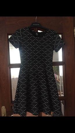 Sukienka Sinsay, rozmiar S