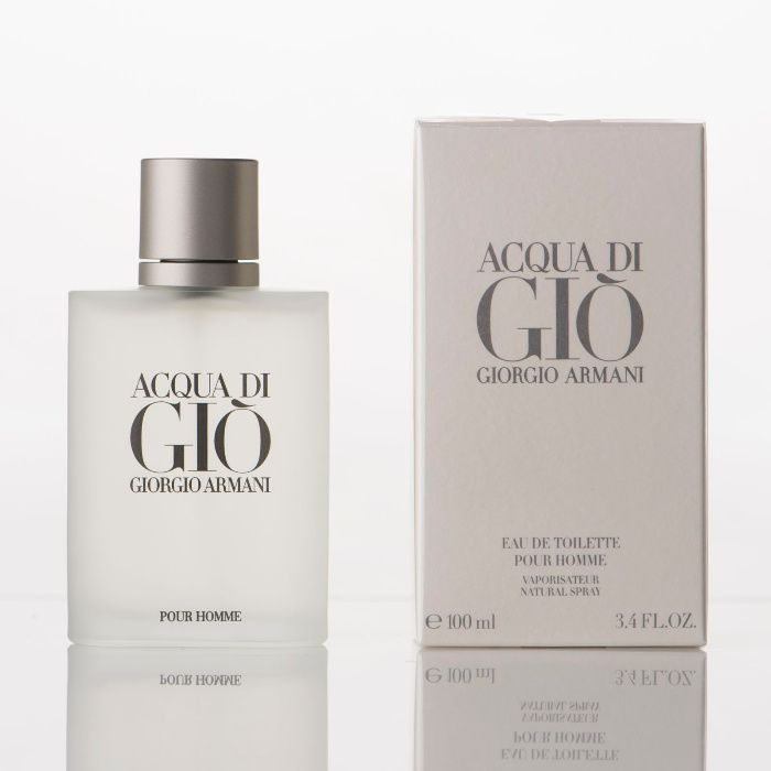 Perfumy   Giorgio Armani   Acqua Di Gio   100 ml   edt