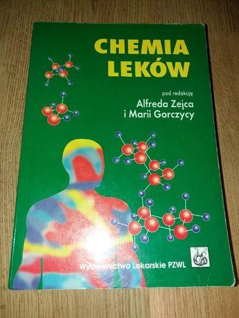 Chemia leków Alfred Zejc Maria Gorczyca