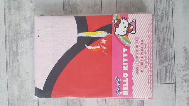 Pościel dla dziewczynki 100% bawełna