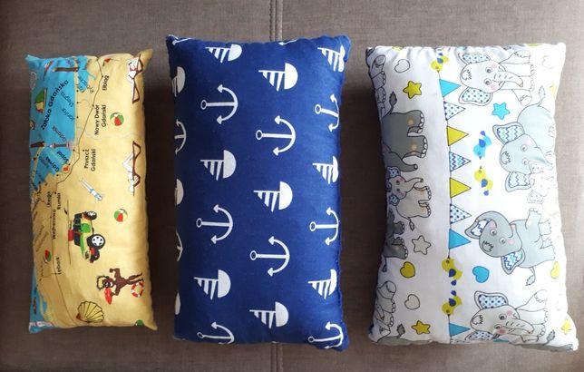 Poduszka dla dzieci - 3 sztuki