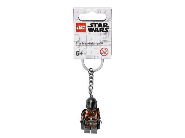 Porta-chaves Lego The Mandalorian