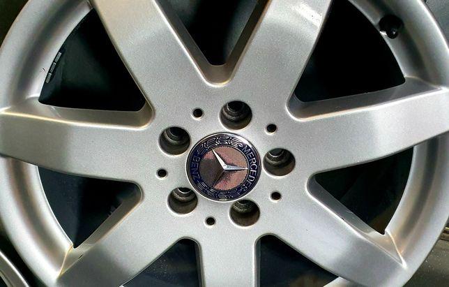 Alu Felgi 17 Mercedes Ml
