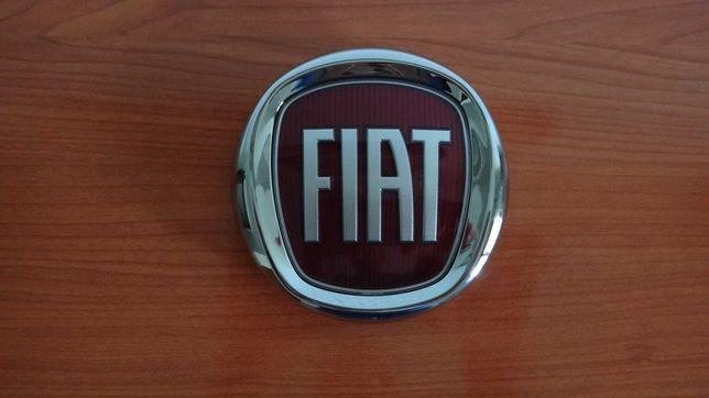 Emblema de traz Fiat Grand Punto /  Panda / Idea