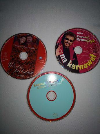 Krzysztof Krawczyk (3 CD)