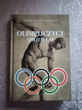 Olimpijczycy sprzed lat Wojciech Koerber