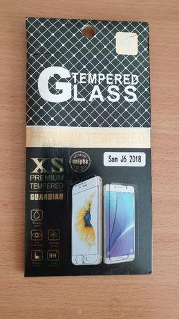 Szkło hartowane Samsung Galaxy J6 2018