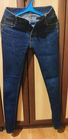 Продам мужские джинсы Bershka
