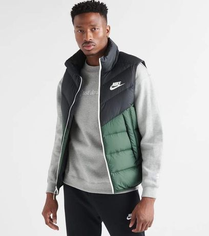 Жилетка Nike NSW Down Fill Windrunner ОРИГИНАЛ 928859-045 (безрукавка)